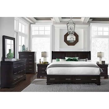Norwood 6-piece King Bedroom Set