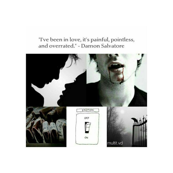 Damon Salvatore❤ #thevampiresdiaries #l4l #f4f #aesthetic  Ps; Follow @multit.vd in instagram♥