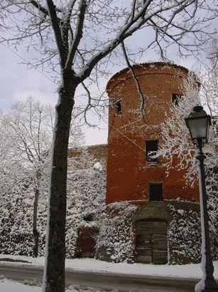 Torre longobarda - www.infoaltaumbria.it