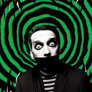 Latest news Edinburgh Festival Fringe 2017 - Tape Face