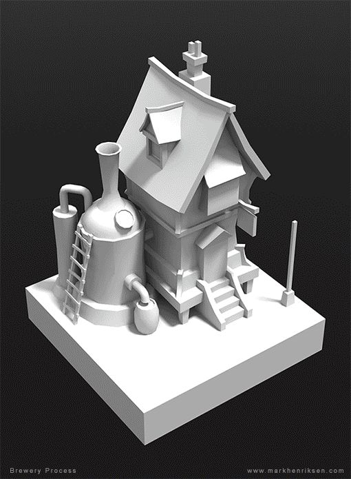 Brewery Process GIF by mavhn
