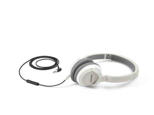Bose OE2i Audio Headphones - White Bose http://www.amazon.com/dp/B005KJJOEY/ref=cm_sw_r_pi_dp_4yeaub037M4RG