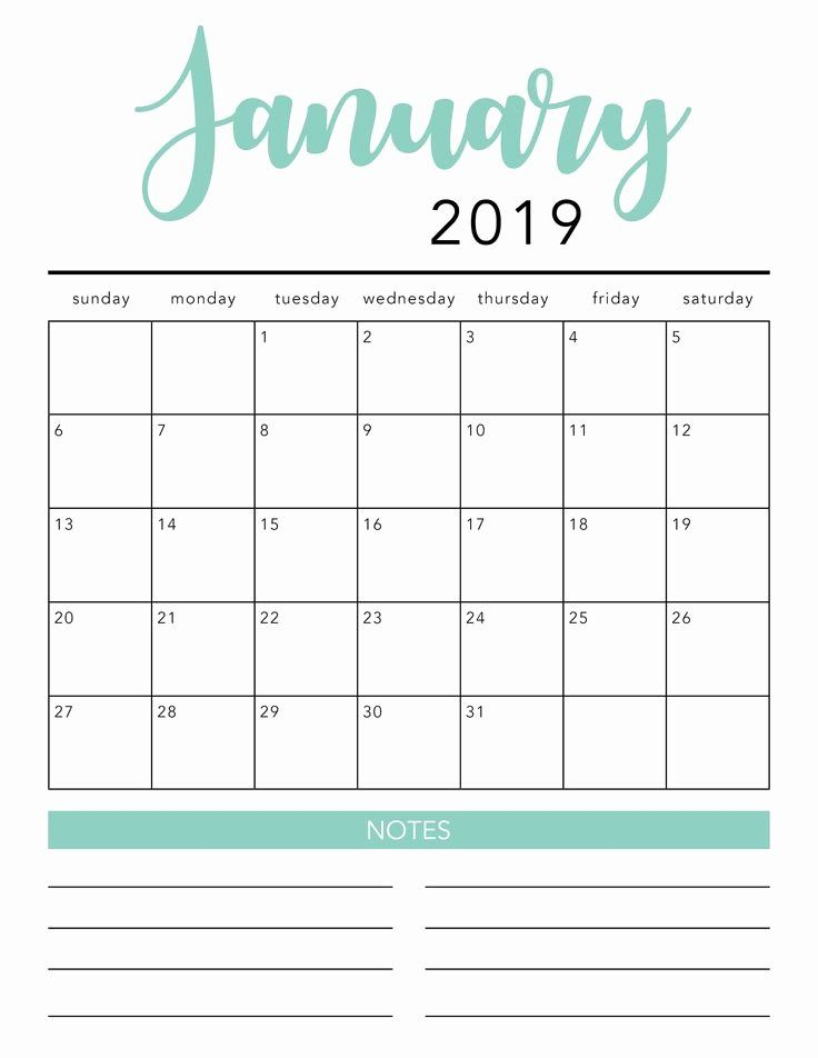 Microsoft Office Calendar Templates 2019 Awesome Free 2020 Printable C Free Printable Calendar Templates Free Printable Calendar Monthly Free Calendar Template