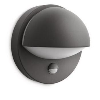 philips mygarden energiespar au enleuchte m. Black Bedroom Furniture Sets. Home Design Ideas