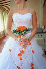 Si belle ... avec des fleurs stabilisées