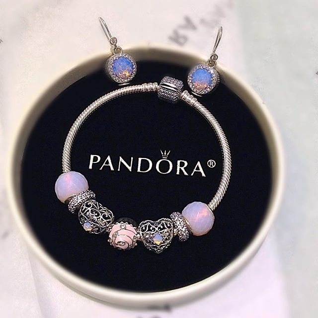 HAPPY BIRTHDAY OCTOBER BABIES!  Did you know you can even wear your charms as earrings?  Don't forget our earring event runs from October 6th-16th.  #opalstone #opalcharm #octoberbirthstone #birthstone #october #beautiful #octbabies #happy #charms #bracelet #earings #promotion #pandora #beautiful #southcentre #yyc #bracelets #crystals #cupcake #happybirthday #pandoraadict