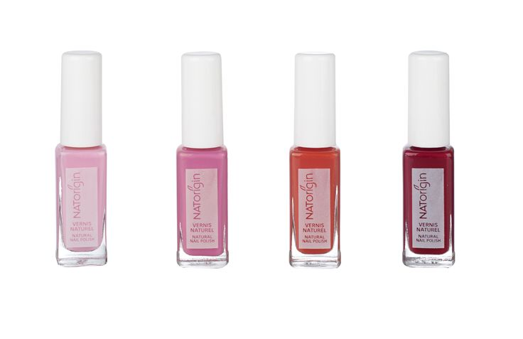 Our newest product, NATorigin nail enamels are already proving very popular and even winning awards!