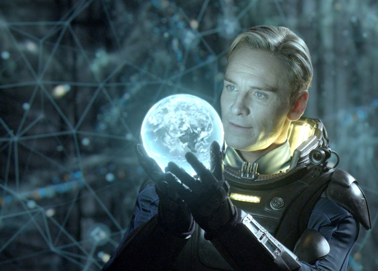 The Secrets of 'Prometheus' Explained by Reddit