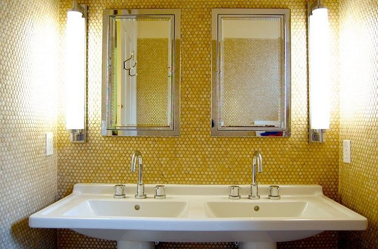 Mosaic Tiles – 3 Ways to Décor Your Kitchen and Bathrooms With Marb