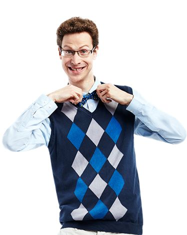 BBCAN 4 • Week 10 | Joel Lefevre • His likable disposition and nerdy attitude will let him fly under the radar until he needs to shift into gear to take the win. • Age: 33 • Edmonton, Alberta • Actor | EVICTED Week 10