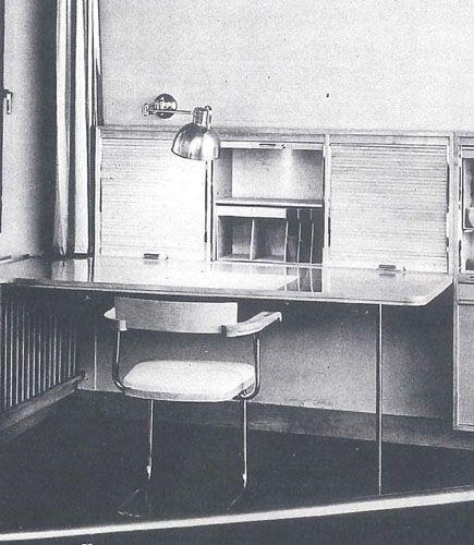 De merkwaardige geschiedenis van de stoel van Stam – ArchiNed