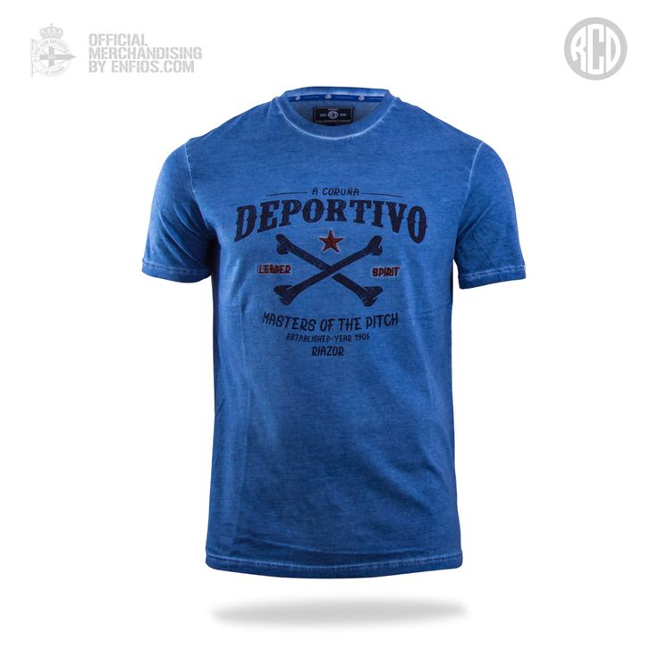 Urban T-shirt Master RCD