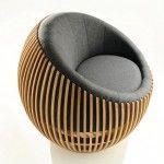 Baton Chair