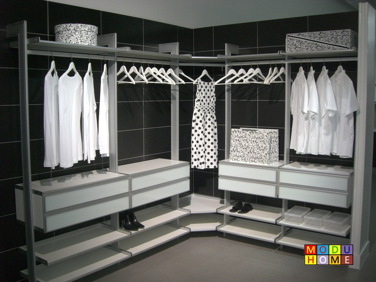 1000 images about interior closets on pinterest