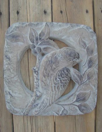 Bird Stepping Stone