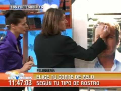 Oscar Mansilla - Elige tu corte de cabello
