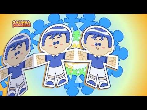 Galinha Pintadinha   Pimpom   DVD 4