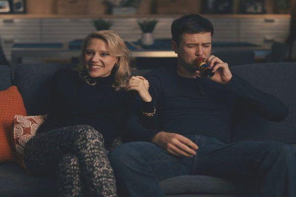 Snl dating an actress