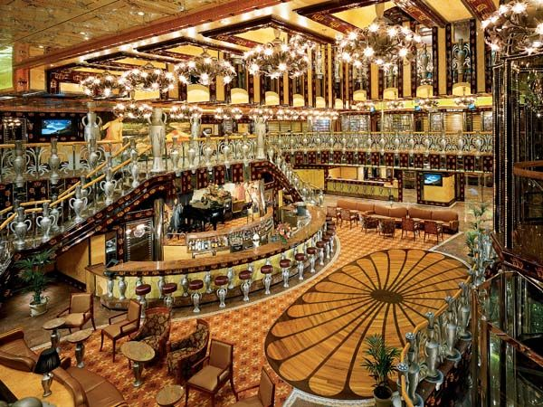 Carnival Legend photos, pictures, images, cruises itinerary.