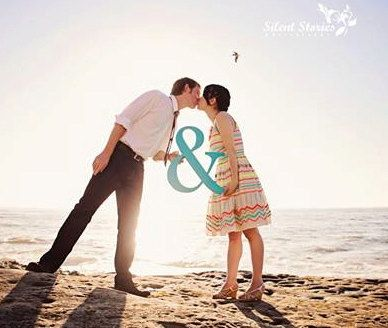 Ampersand Sign  15 Inch Tall Ampersand Sign Photo by ZCreateDesign, $25.00