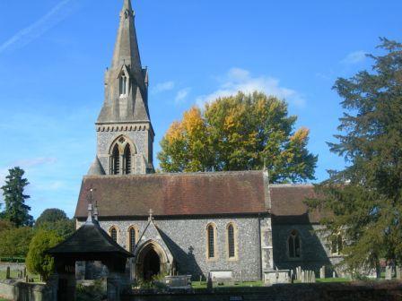 St marks church englefield england churches pinterest St mark s church englefield