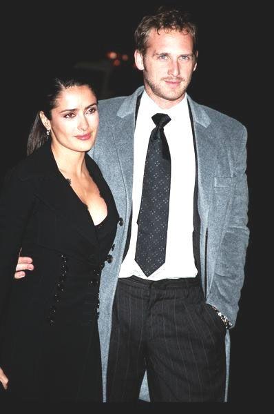 Salma Hayek & Josh... Ryan Gosling Married