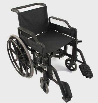 Αναπηρικά Αμαξίδια - wheelchair - 100% Πλαστικό
