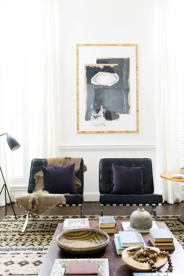 A classic, modern livingroom - desire to inspire - desiretoinspire.net