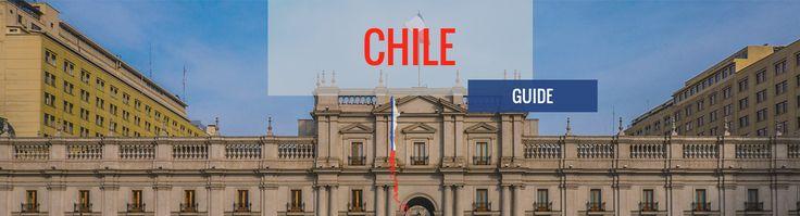 Reiseguide til Chile