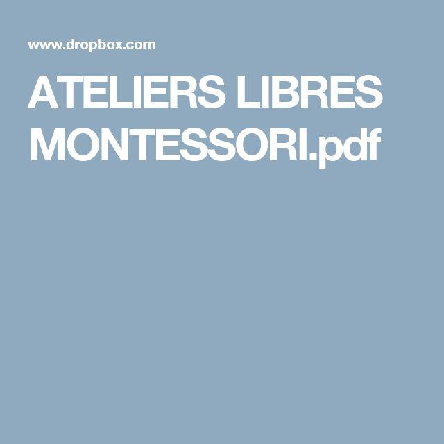 ATELIERS LIBRES MONTESSORI.pdf