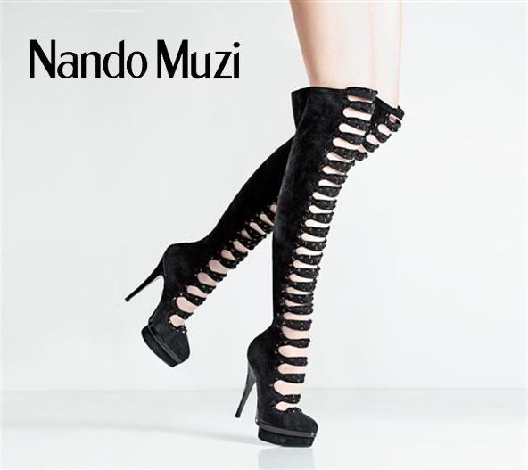 Женская обувь муци
