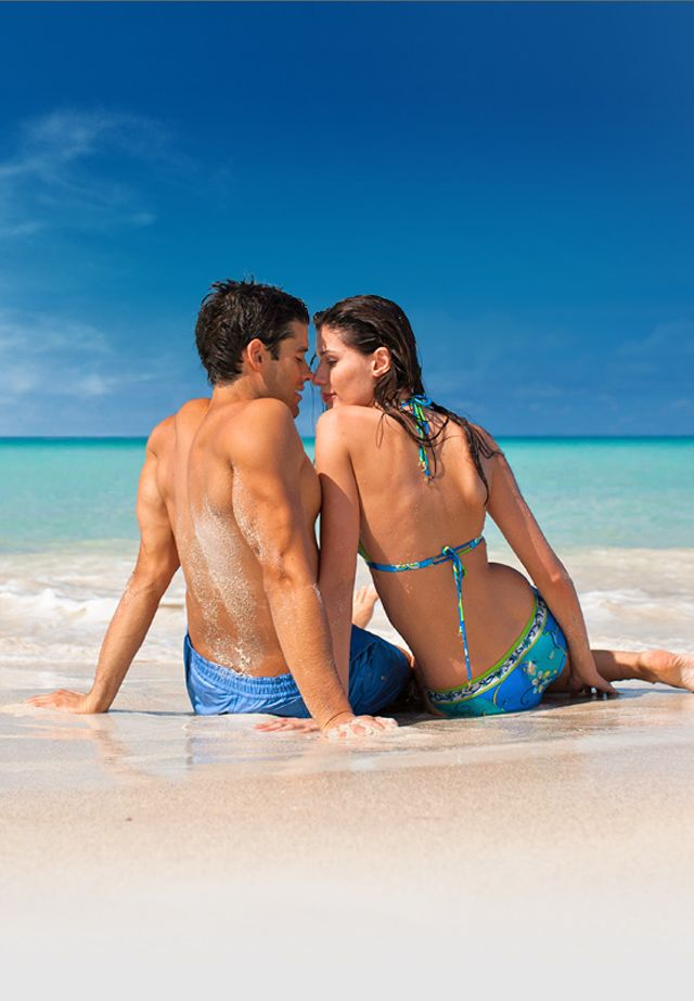 Caribbean & Bahamas Vacation Packages | Sandals Resorts