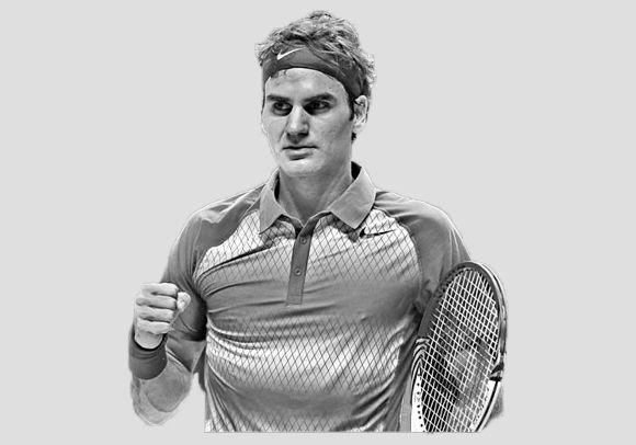 rogerfederer.nl - De fansite van Roger Federer - Biografie