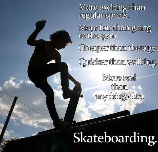 Denver Nuggets Quotes: 1000+ Skateboarding Quotes On Pinterest