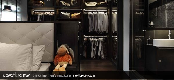 THE BEST MODERN MEN'S BEDROOM DESIGNS  http://nextluxury.com/home-design/the-best-modern-mens-bedroom-designs-a-photo-guide/