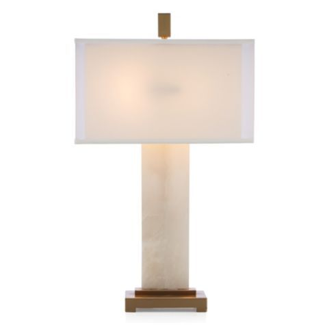 Edessa table lamp from z gallerie