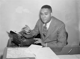 FBI monitored and critiqued African American writers for decades