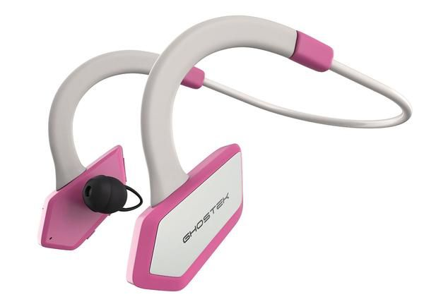The ear hook is flexible and curves to your ear to sit comfortably and securely. Earblades have an aerodynamic design to reduce the drag on your performance. Easily control the volume of your calls and music, answer and end calls, hold or reject calls, switch songs or call waiting all from the Earblades without touching your device. Don't forget Ghostek's 1 Year Limited Exchange Warranty.