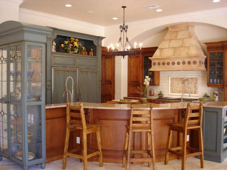 Superb Toskanische Küche Design Mit Modernem, Platzsparendem Design Design