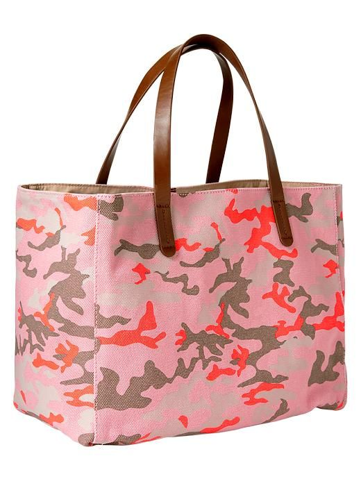 42 best images about Tote bags on Pinterest | Mossy oak camo ...