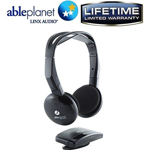 Special Offers - Wireless Infrared Headphone with Trasmitter Review - In stock & Free Shipping. You can save more money! Check It (November 02 2016 at 06:16AM) >> http://eheadphoneusa.net/wireless-infrared-headphone-with-trasmitter-review/