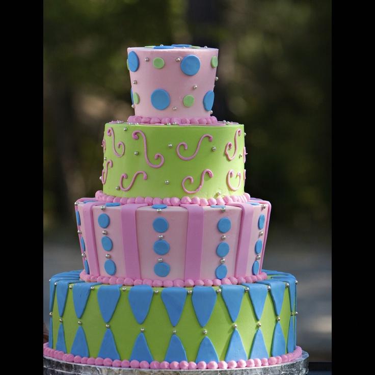 26 best Fun Wedding Cakes images on Pinterest Bakeries Wedding