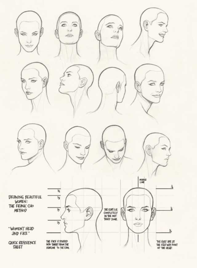 Imgur Face Drawing Reference Drawing Tutorial Face Female Face Drawing