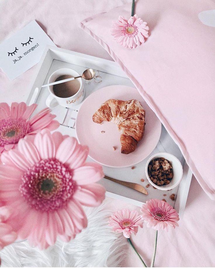 Картинки в светло розовых тонах для инстаграм