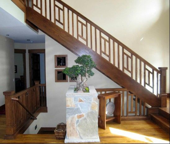 26 Best Railing, Spindles And Newel Posts For Stairs