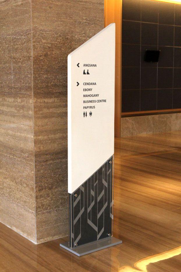 Bentuk - Holiday Inn Jakarta Kemayoran | Design ...