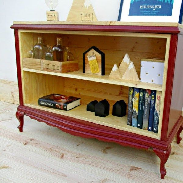 M s de 25 ideas incre bles sobre muebles antiguos en for Renovar muebles antiguos