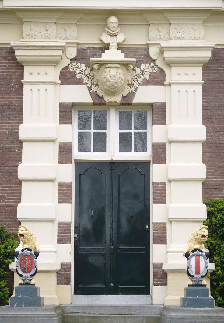 Den Briel, Holland