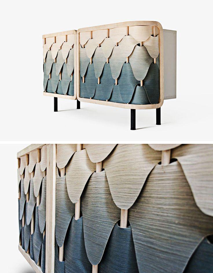 Archi Diary   Alato Cabinet, Jumphol Socharoentham and...