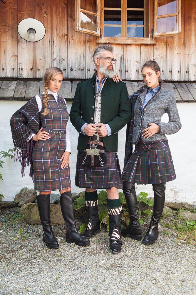 Les 886 meilleures images du tableau tartan tweed prince de galle sur pinterest motif - La maison du kilt ...